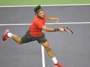 """Thể thao - Federer """"hồi sinh"""" với chiến thuật lên lưới"""