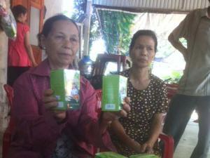 Núp bóng từ thiện, bán thực phẩm chức năng trái phép