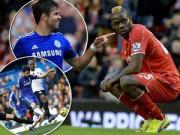 Bóng đá - Liverpool, Chelsea & bộ mặt của giá trị chuyển nhượng