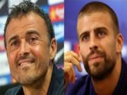 Sự kiện - Bình luận - Barca: Enrique & Pique chia đôi con đường
