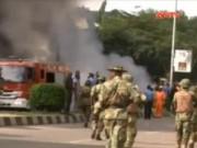 """An ninh thế giới - Boko Haram âm mưu thành lập """"lãnh thổ cai trị của Hồi giáo"""""""