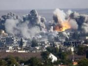 Thế giới - Mỹ đang sát cánh cùng 5 nhóm khủng bố chống lại IS
