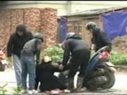 Video An ninh - Cảnh báo hố gas mất nắp (Phần cuối)