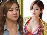 """Làm đẹp - """"Vỡ mộng"""" với mặt thật của hot girl búp bê Hàn Quốc"""