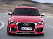 Ô tô - Xe máy - Audi Q3 2015 chính thức ra mắt