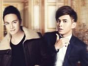 Nhật Tinh Anh tung album hội tụ dàn mỹ nam V-Pop