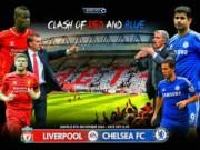 Bóng đá - TRỰC TIẾP Liverpool - Chelsea: Nghẹt thở 10 phút cuối (KT)