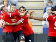 Bóng đá - TRỰC TIẾP MU - Crystal Palace: Chỉ 1 là đủ (KT)