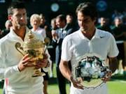 """Thể thao - ATP Finals: Không dễ """"quật đổ"""" Djokovic – Federer"""