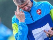 Bóng đá - Arsenal: Chelsea ở xa, chức vô địch còn xa hơn