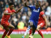 Bóng đá - Liverpool - Chelsea: Kẻ sắc bén hơn được nhận quà
