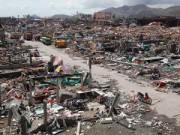 Tin tức trong ngày - Philippines: Một năm nhìn lại sau siêu bão Haiyan