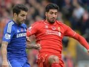 Bóng đá - Trọng tài từ chối, Liverpool mất oan quả 11m