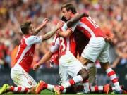 Bóng đá - Swansea - Arsenal: Khó lường