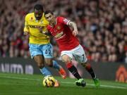 Bóng đá - MU - Crystal Palace: Quyết định sáng suốt