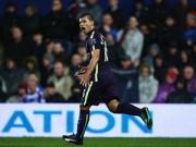 Bóng đá - QPR - Man City: Đẳng cấp siêu sao