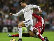 Bóng đá - Real - Vallecano: Cơn mưa bàn thắng