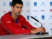 Thể thao - Djokovic muốn làm nên lịch sử tại ATP Finals