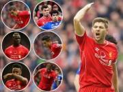 """Bóng đá - Liverpool thua trận: Sai lầm """"sơ đẳng"""" của Rodgers"""