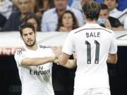 Bóng đá - Real không thay đổi khi Bale trở lại