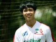 Bóng đá Việt Nam - Tuổi giả, tuổi thật của Công Phượng