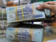 Tài chính - Bất động sản - Lương nhân viên ngân hàng năm 2014 bao nhiêu?
