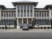 Tin tức trong ngày - Ngắm dinh thự 1.000 phòng của Tổng thống Thổ Nhĩ Kỳ