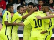 Bóng đá - Barca: 3 điểm đổi lấy sự lo âu