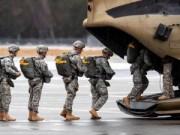 Tin tức trong ngày - Lính dù Mỹ sẵn sàng đổ bộ tiêu diệt IS (Kỳ 1)