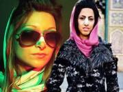 Làm đẹp - Phụ nữ Iran nâng mũi nhiều nhất thế giới