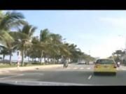 Video An ninh - Đà Nẵng lấy tên các đảo Hoàng Sa đặt tên đường phố