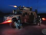 Lính dù Mỹ chống IS: Đòn tấn công bất ngờ (Kỳ 2)