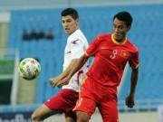 Bóng đá - ĐT Việt Nam - ĐT Palestine: Đối thủ khó chơi