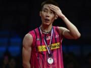 Thể thao - Dư luận sốc nặng với scandal doping của Lee Chong Wei