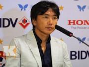 Bóng đá - HLV Miura: Đây là trận đấu tệ nhất của ĐT Việt Nam