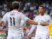 Bóng đá - Bale muốn xuất sắc như Ronaldo và giành QBV