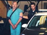 Tin tức trong ngày - Mỹ: Bố dượng cứu con gái 5 tuổi khỏi tay kẻ bắt cóc