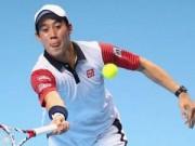 Thể thao - Nishikori – Murray: Lợi thế nhanh nhẹn (ATP Finals)