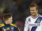 Bóng đá - Vượt mặt M.U, Arsenal chiêu mộ thành công cậu cả nhà Beckham