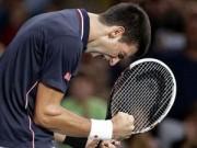 Thể thao - Djokovic phô trương thanh thế (Bảng A ATP Finals)