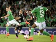 Bóng đá - Saint Etienne – Monaco: Căng thẳng tột độ
