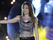 Ca nhạc - MTV - Mỹ Tâm bật khóc nhiều lần trong liveshow vì fan