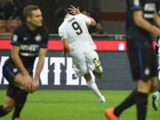 Bóng đá - Inter - Verona: Đòn đau phút cuối