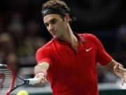 Thể thao - Federer – Raonic: Thanh toán sòng phẳng (ATP Finals)