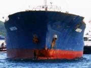 Tin tức trong ngày - Vụ 2 tàu hàng va chạm: 30 phút vật lộn với tử thần