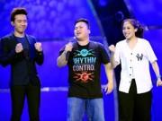 Ca nhạc - MTV - Vũ công nặng 90kg chia tay Thử thách cùng bước nhảy