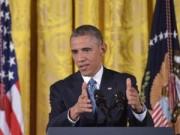 """Thế giới - Mỹ: Cuộc chiến chống IS bước sang """"giai đoạn 2"""""""