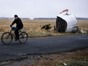 """Tin tức trong ngày - Nhà báo Anh: Tên lửa bắn rơi MH17 """"là của Nga"""""""