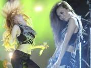 Ca nhạc - MTV - Mỹ Tâm lắc nhảy cuồng nhiệt trong liveshow để đời