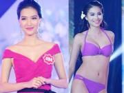 Thời trang - Top 20 thí sinh lọt vào chung kết Hoa hậu VN 2014